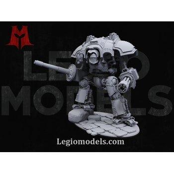 Base Heavy Armour Kit